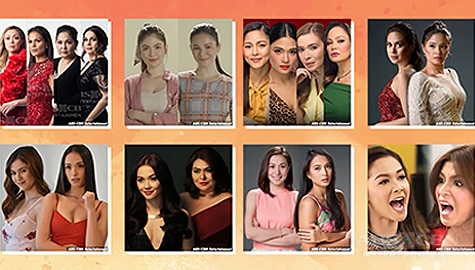 Kapamilya Snaps: 10 Intense, memorable catfights that stunned teleserye viewers