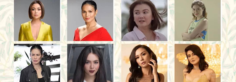 Kapamilya Snaps: 15 strong, admirable female teleserye characters who champion empowerment