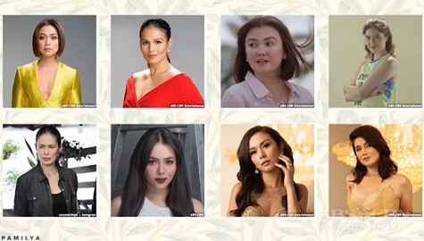 Kapamilya Snaps: 15 strong, admirable female teleserye characters who champion empowerment