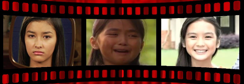 Kapamilya Snaps: First-ever teleserye roles of Kapamilya actresses before getting that big break