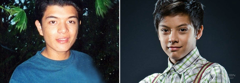 Kapamilya Snaps: First-ever teleserye appearances of Kapamilya actors before reaching stardom