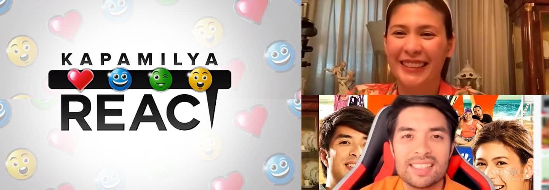 Kapamilya React: Joross, Roxanne look back on their unforgettable TV moments