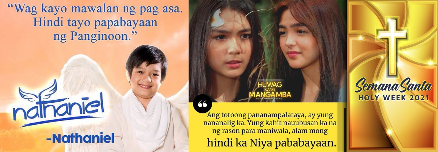 Kapamilya Snaps: Unforgettable, moving teleserye lines and quotes that stirred viewers