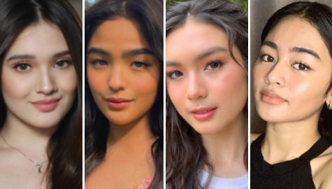 Kapamilya stars share funniest hate comments and how they handle the bashers