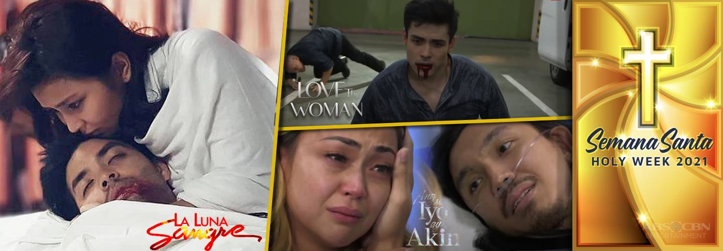 Heartbreaking scenes of teleserye characters making the ultimate sacrifice