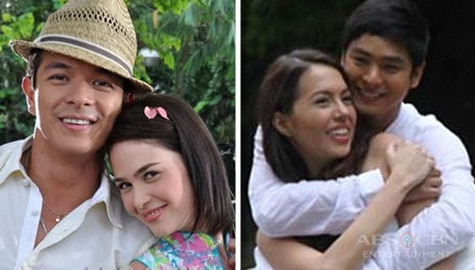 Kapamilya Snaps: Iconic love teams we all want to see together again on TV