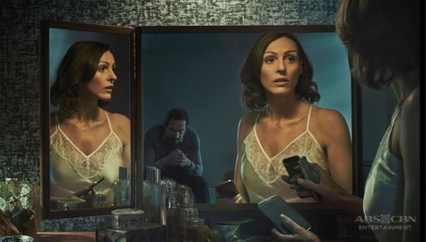 "Audiences in the Philippines to be treated with ""Doctor Foster"""