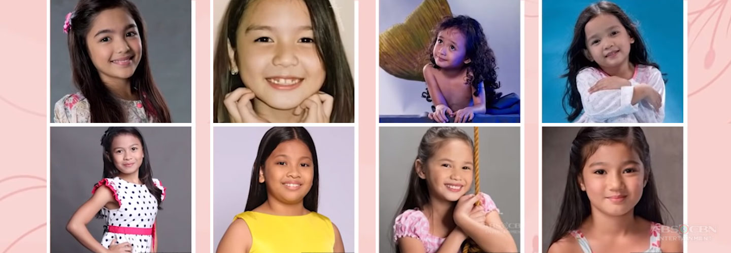 Kapamilya Snaps: These 10 former female child stars mesmerize us with their stunning glow-ups!
