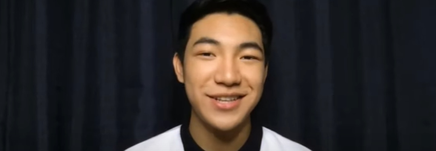 """Darren Espanto takes on """"What Would You Do?"""" Challenge!"""