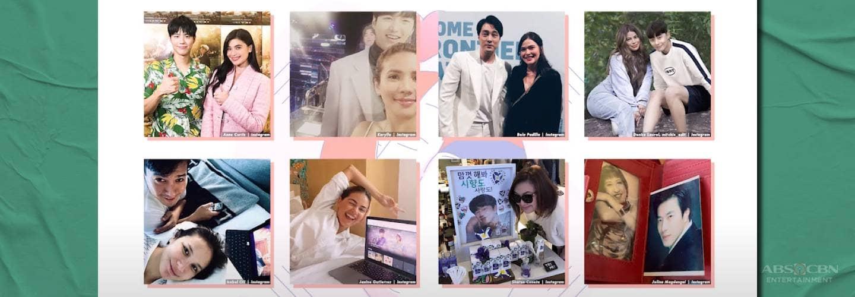 Kapamilya Snaps: 10 Celebrities madly in love with Korean dramas