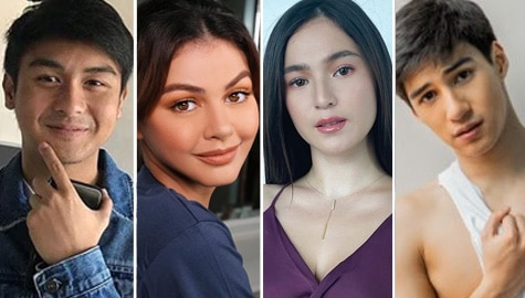 We asked these Kapamilya stars one local celebrity they'd like to gender swap with!