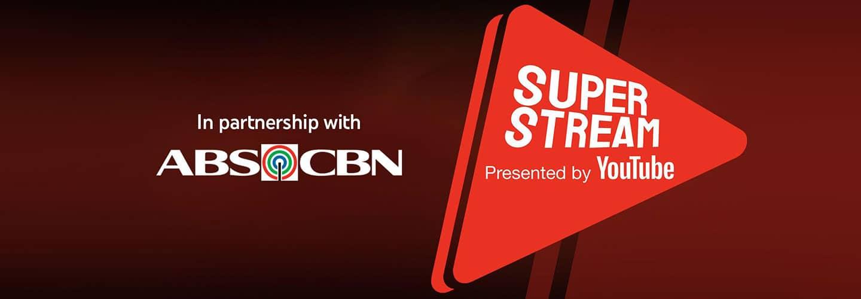 ABS-CBN sagot libreng movies series YouTube Super Stream