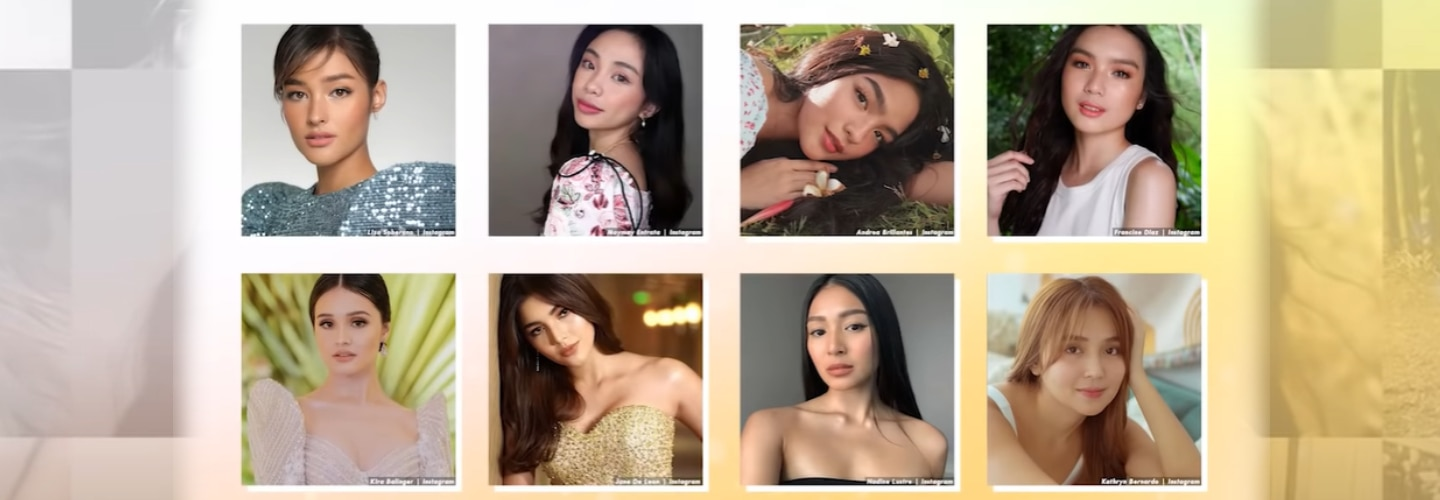 Kapamilya Snaps: 10 stunning actresses who could be the next beauty queen
