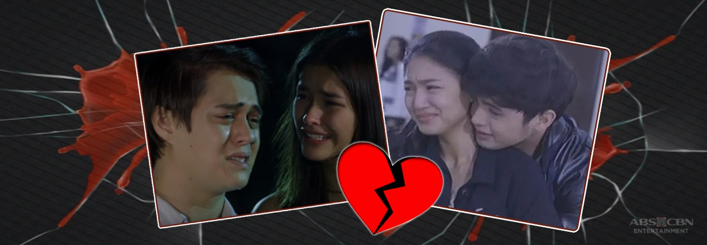 Teleserye couples found forever each other after breaking up