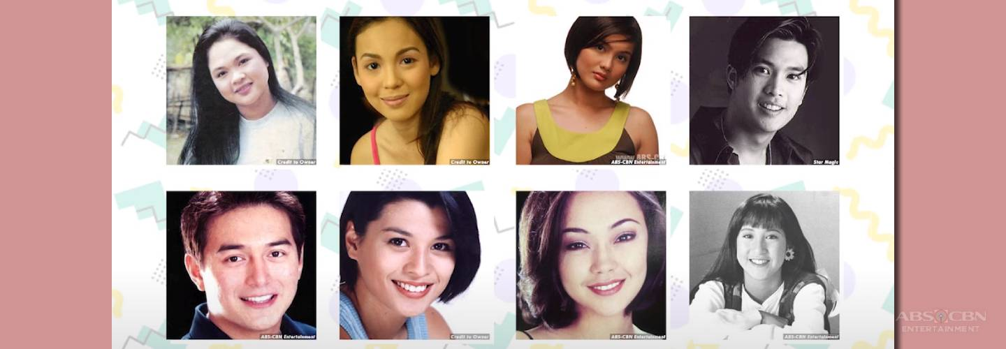 90s stars who remained active in showbiz