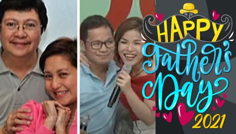 Father's Day 2021: Kapamilya stars share their fondest memories with their dads