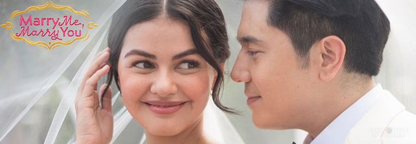 """The Making: ABS-CBN releases first look on upcoming series """"Marry Me, Marry You"""""""