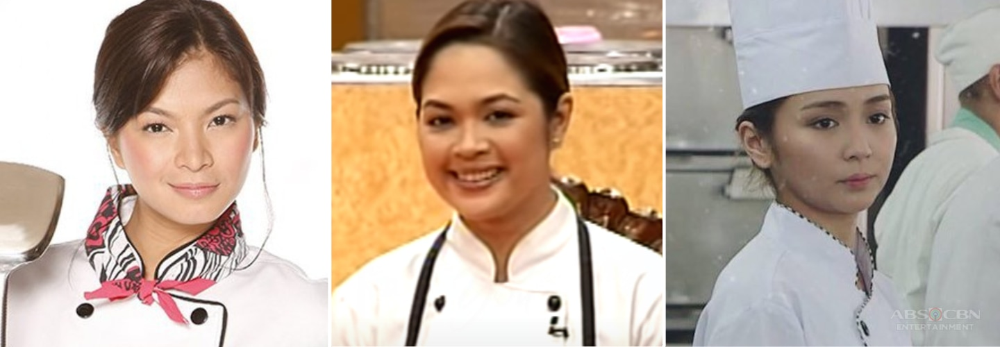 Kapamilya Snaps: Teleseryes that will inspire you to cook