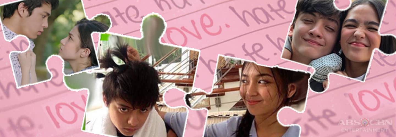 love hate relationships Kapamilya Snaps