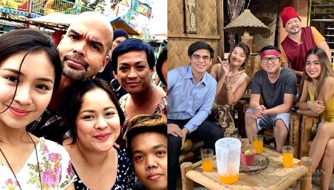 Kapamilya Snaps: 8 inspiring teleserye families that touched our hearts over the years