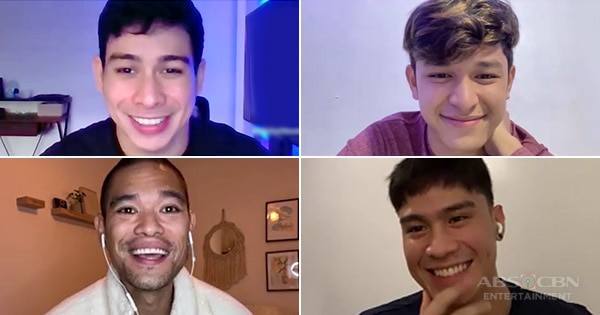 Feel at Home: Kapamilya stars name their most unforgettable, funniest celebrity visitor