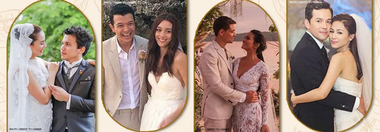 Kapamilya Snaps Wedding destination