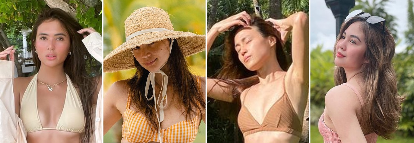 Kapamilya Snaps: Celebrity moms who can be our fitspirations!