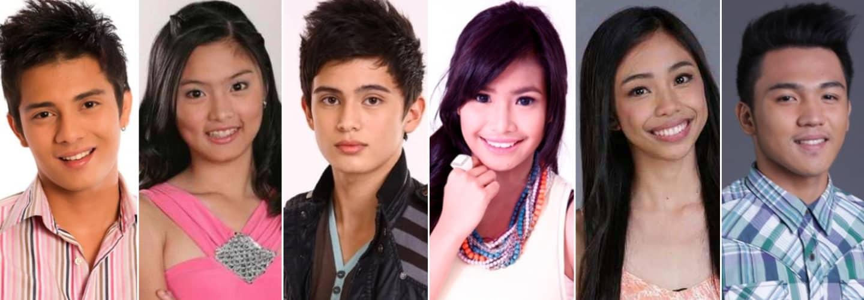 Kapamilya Snaps: 6 Teen Big Winners of Pinoy Big Brother who inspired us to dream big
