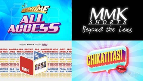 ABS-CBN 30th anniv docu drama on YouTube