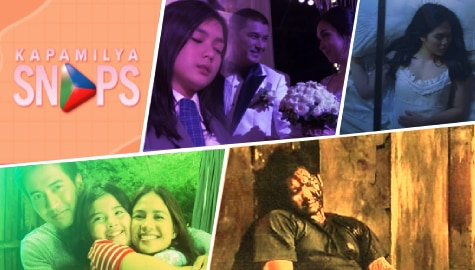 Kapamilya Snaps: 9 dream sequences in teleseryes that got us tricked