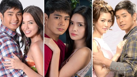 Primetime King Coco Martin's captivating leading ladies through the years