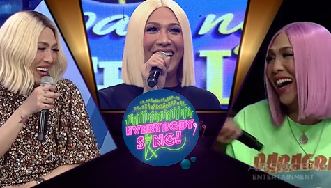 7 times Vice Ganda proved that he can make everybody sing
