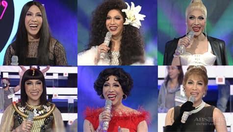 Stylist reveals story behind Vice Ganda's trending costumes in Everybody, Sing!