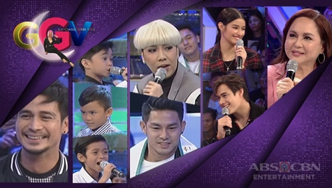 5 rare priceless TV moments that happened on Gandang Gabi Vice