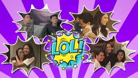 Craziest pranks on Gandang Gabi Vice