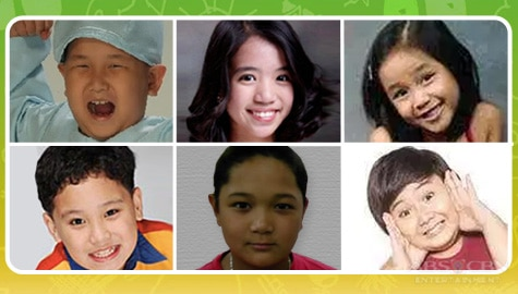 Kapamilya Toplist: 9 Goin' Bulilit grads who found success outside showbiz