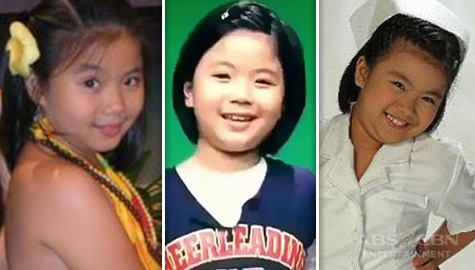Kapamilya Toplist: Lovable, comical moments of a young Miles Ocampo on Goin' Bulilit