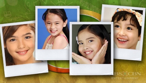 12 stars you didn't know were part of Goin' Bulilit