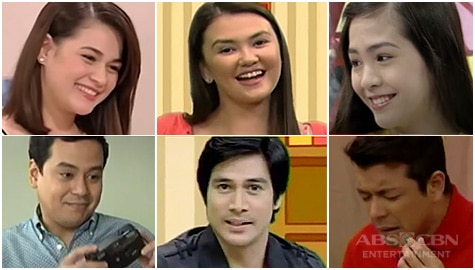 20 most memorable guest appearances on Goin' Bulilit