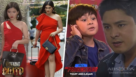 Goin' Bulilit funniest teleserye spoofs through the years
