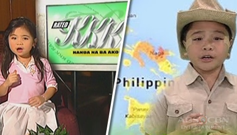 Kapamilya Toplist: Goin' Bulilit parodies and spoofs that left us roaring with laughter