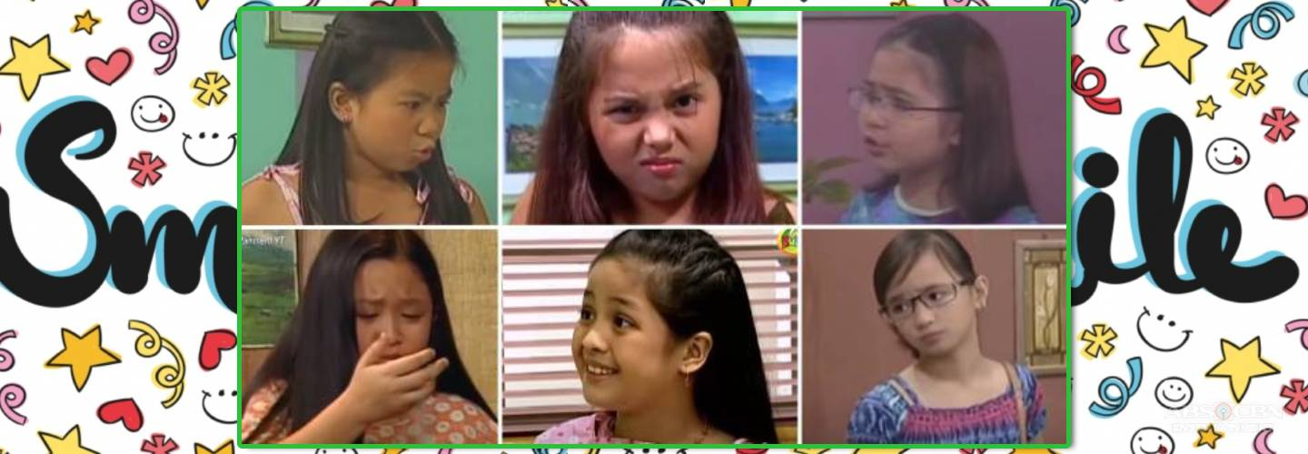 Watch these Goin' Bullilit kiddos who impressed with their portrayal of mother roles!