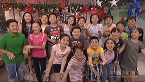 Goin' Bulilit kids spread holiday cheer in these hilarious Christmas skits and spoofs
