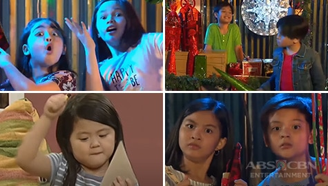 WATCH: Welcome 2021 with these unforgettable, hilarious Goin' Bulilit New Year segments