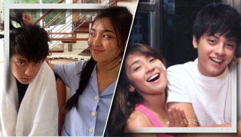 Behind-the-Scenes photos Got to Believe