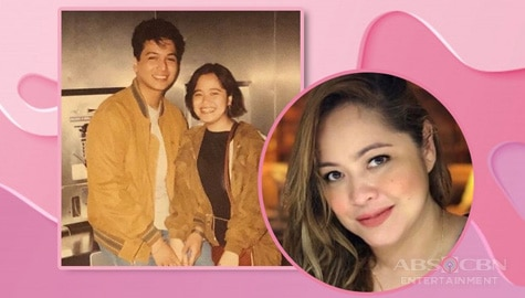 "Manilyn unravels ""magical"" secret to long-lasting marriage to ""Papa Bear"" Aljon"