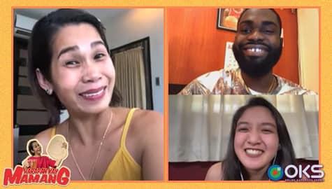 Harapan Kay Mamang | Episode 1 - Online Kapamilya Shows Thumbnail