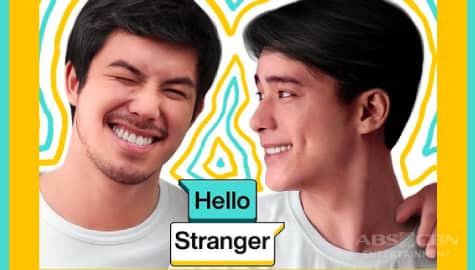 Say 'Hello' to 'Hello Stranger'