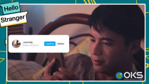 Mico catches feelings for Xavier in Hello Stranger Episode 2