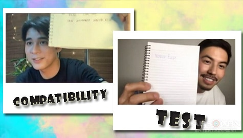 How well do Tony, JC know each other? Let's find out in this fun compatibility test